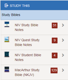 How To: Use Bible Gateway Plus on BibleGateway com – Bible